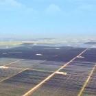 Erneuerbare Energien: Größtes Solarkraftwerk Chinas geht ans Netz
