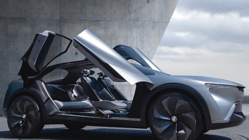 Buick-Electra-Konzept