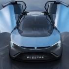 660 km Reichweite: Buick Electra soll endlich mit Strom fahren