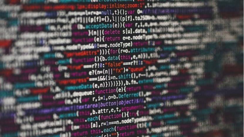 Sourcecode wird immer mehr.