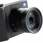 Zeiss ZX1: Zeiss' Vollformatkamera kostet 6.000 US-Dollar