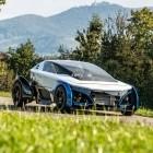 Elektromobilität: DLR zeigt günstiges, praxistaugliches Brennstoffzellenauto