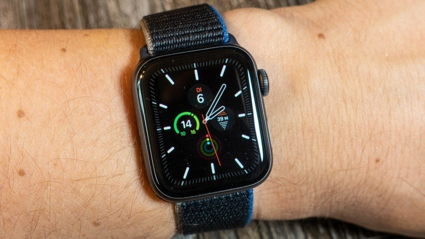 Die Apple Watch SE