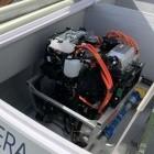 Nachhaltigkeit: Toyota stellt Brennstoffzellenantrieb für Boote vor