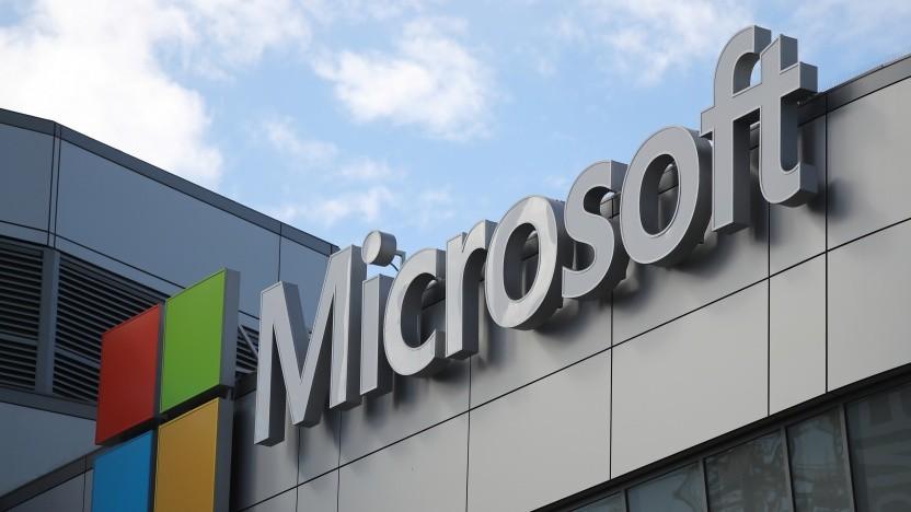 Microsoft gerät wegen der Cloudprodukte unter Druck.