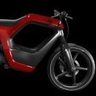 Novus: E-Motorrad ohne sichtbaren Motor ab 46.000 Euro