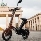 Sharing-Konzept: Wheels vermietet E-Mofa in Berlin