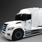 Elektromobilität: Toyota plant Brennstoffzellen-Truck für die USA