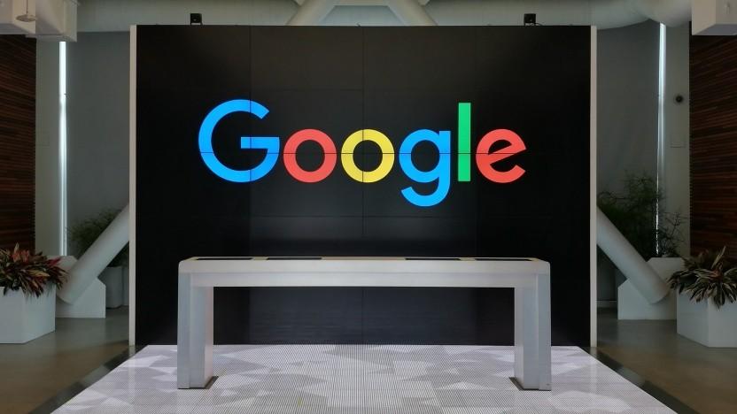 Google hat Workspace vorgestellt.