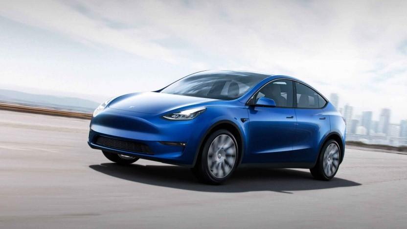 Tesla Model Y: kein Cabrio