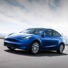 Produktionsfehler: Tesla Model Y verliert Dach auf dem Highway