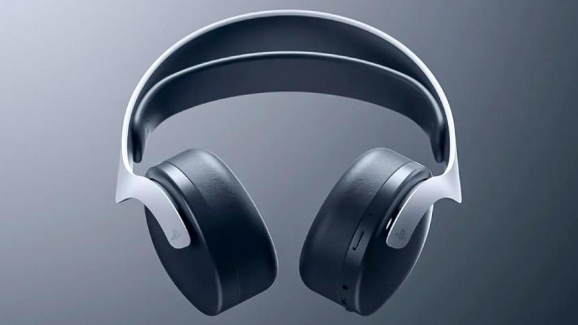 Artwork der Pulse-3D-Kopfhörer