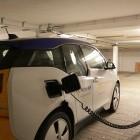 Elektroautos: Bund fördert private Ladepunkte mit 900 Euro