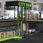 Logistik: Hamburg bekommt eine Röhre für autonome Warentransporte