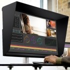 Ultrasharp 32 UP3221Q: Dells 4K-Profi-Monitor nutzt Mini-LEDs und HDR1000