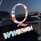 Verschwörungsfantasien: Facebook löscht sämtliche QAnon-Accounts