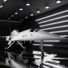 Überschallflugzeug: Boom stellt Überschallprototyp XB-1 vor
