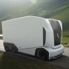 Autonomes Fahren: Einride stellt neue autonome Lkw vor
