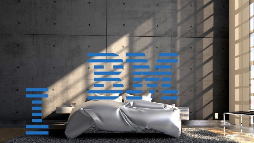 IBM wird Ende 2021 nicht mehr dasselbe sein.