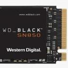 WD Black SN850: Western Digital bringt schnelle PCIe-Gen4-SSD