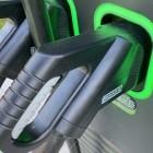Elektroautos: Rund 30.000 öffentliche Ladepunkte gefördert