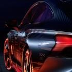 Turbinenklang: So hört sich der Audi e-tron GT an