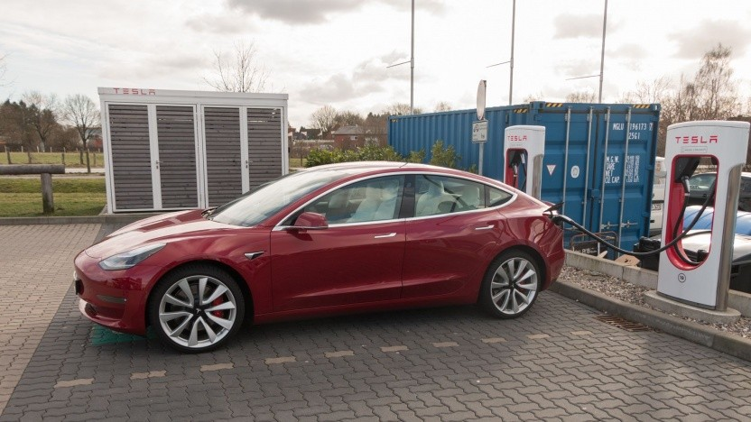 Die Elektromobilität macht große Fortschritte.