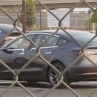 Doppelverglasung und Chrome-Delete: Facelift für das Tesla Model 3
