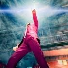 Yakuza und Dirt 5 angespielt: Xbox Series X mit Rotlicht und Rennstrecke