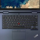 Thinkpad C13 Yoga: Lenovo bringt erstes Thinkpad-Chromebook mit Ryzen