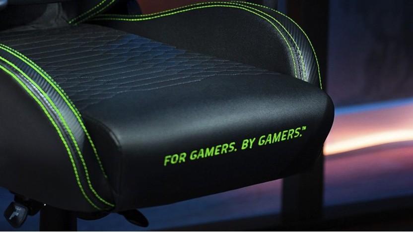 Der Razer Iskur ist für Gamer gemacht, aber nicht für alle.
