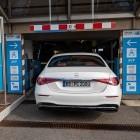 Flughafen Stuttgart: Mercedes und Bosch starten vollautomatisiertes Einparken