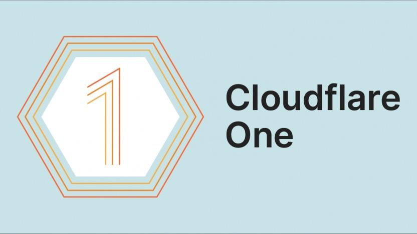 Cloudflare One soll alte Enterprise-IT ersetzen.