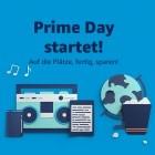 Anzeige: Amazon Prime Day 2020 - Es geht los