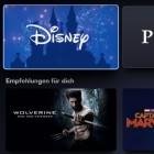 Streaming: Disney+ und Heimkino sollen neuer Fokus von Disney werden