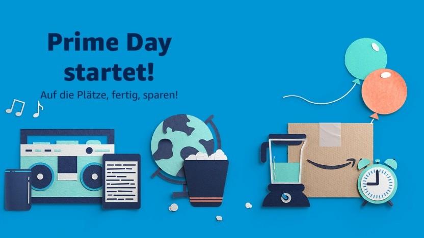 Die besten Angebote beim Amazon Prime Day