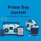 Anzeige: Amazon Prime Day 2020 - SSDs, Notebooks und vieles mehr