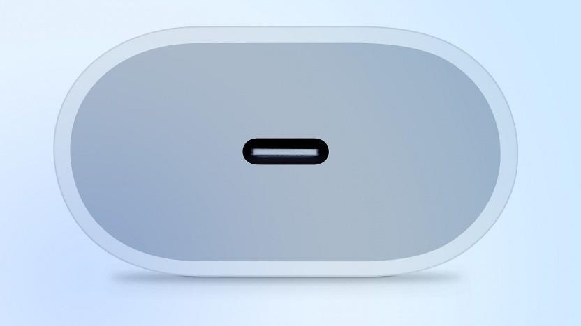 20 Watt USB-C-Netzteil