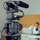 Streaming: Kompakte Filmkamera Panasonic BGH1 für Profis