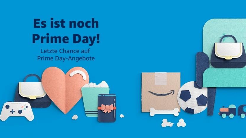 Die besten Angebote beim Amazon Prime Day.