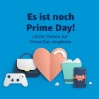 Anzeige: Amazon Prime Day 2020 - Smart Speaker, Smart Home und mehr