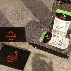 SSD vs. HDD: Die Zeit der Festplatte im Netzwerkspeicher läuft ab