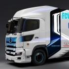 Umstieg auf Wasserstoff: 140 Tankstellen braucht die Lkw-Flotte