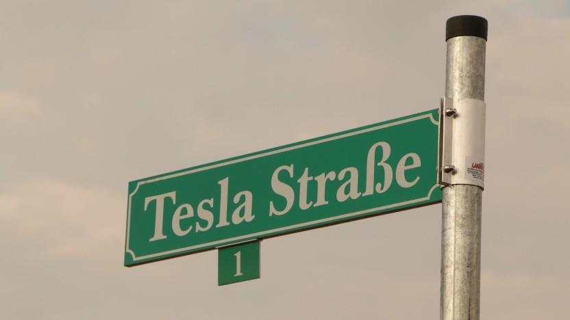 Tesla Gigafabrik in Grünheide hat eine weitere Hürde genommen.
