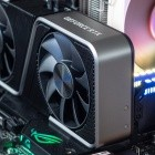 Geforce RTX 3070 im Test: Die vorerst beste 500-Euro-Karte