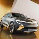 eVision: Renault will Mégane als E-Auto positionieren