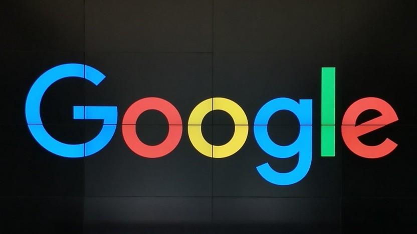 Google erklärt seine Suchmaschine.