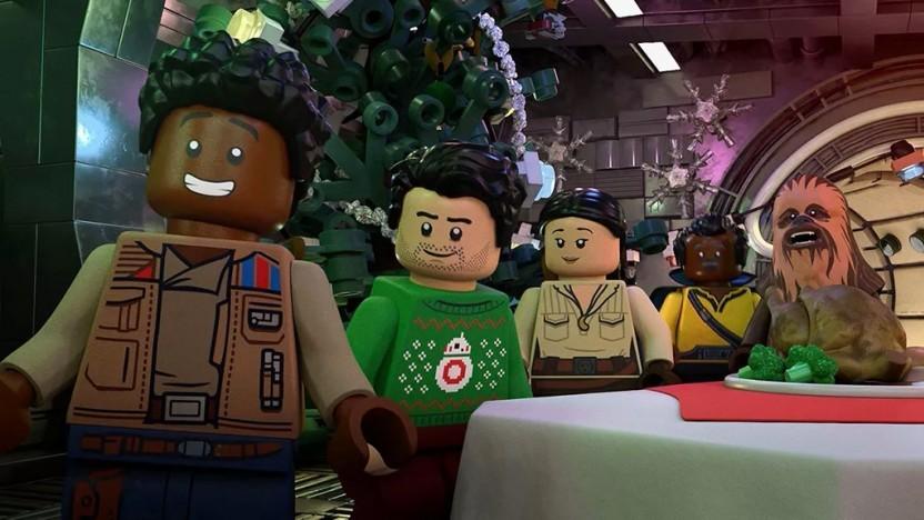 Das Lego Star Wars Holiday Special wird einige bekannte Charaktere zurückbringen.