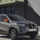 Spring Electric: Dacia stellt sein erstes Elektroauto vor