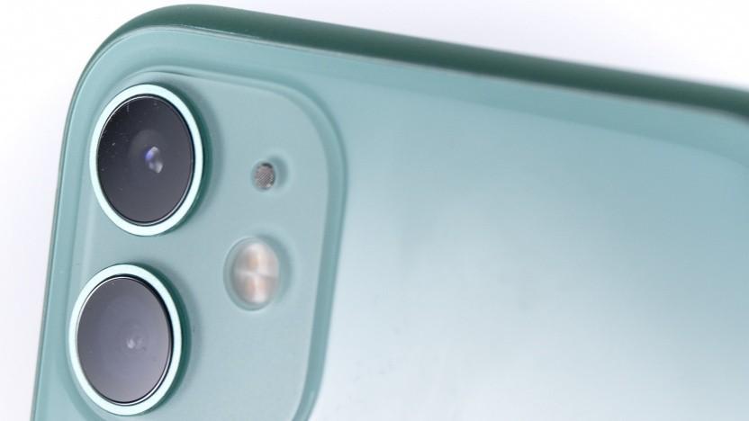 Unter anderem das iPhone 11 kommt mit verringertem Lieferumfang.